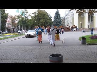 007_Харинама, Ратха-ятра, фестиваль Полтава(31.08.13) - 7 [Вамана Рупа дас]