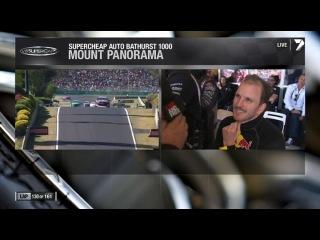 V8 Supercars 2013. Этап 11 - Батерст. Часть 2