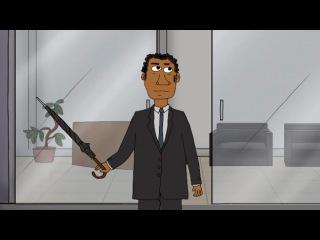 Жизнь и приключения Тима 2 сезон 6 серия