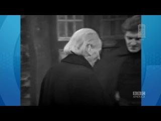 Доктор Кто 7 сезон Спецвыпуск Возвращение к истории