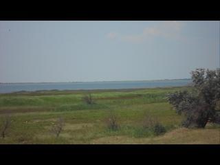 Арабатка перед Валком