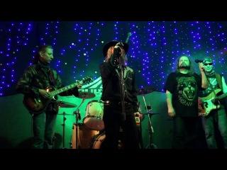 Апачи Heavyblues - Пьяный Блюз (Апачи+Roxxx  Байконур)