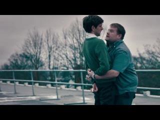 Не те парни The Wrong Mans 1 сезон 1 серия UK Студия Gramalant HD