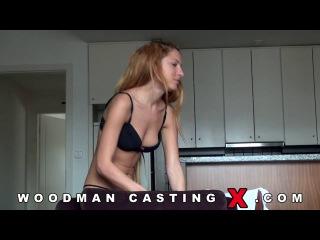 Lisa Velvet - Интервью - Россия - 2013 - Порно кастинги Вудмана | Woodman casting | Вудман кастинг