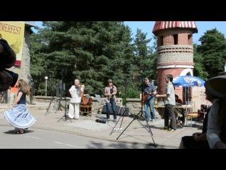 Tam Lin 2013 / Summerfest 2013, г.Сосновый Бор, Андерсенград