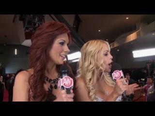 AVN Awards Show 2011 part 1