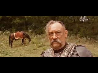 """Ну что сынок, помогли тебе, твои ляхи Отрывок из фильма """"Тарас Бульба"""""""