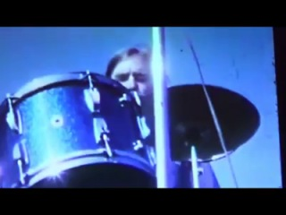Ronnie James Dio - Elf times video by Scott MacDonald, using Jim Pantas' video footage