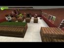 Если бы ЛОЛОЛОШКА стал УЧИТЕЛЕМ - Minecraft Machinima ФРОСТ ШЕД БЕНДЕР BENDERCHAT