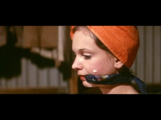 Christina lindberg the around japan (1973) (3)