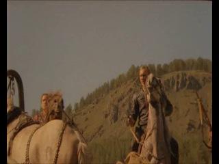 Волчья кровь (1995 г.). Монолог полковника.