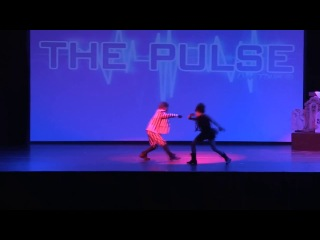 Kaycee Rice & Gabe de Guzman - Monster (1st Performance)