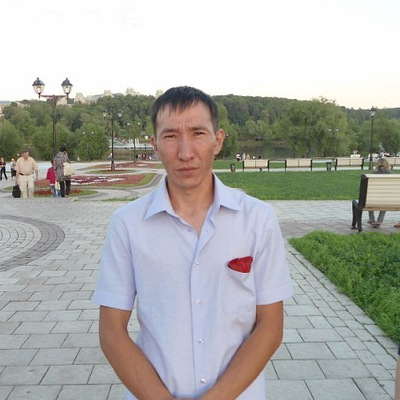 Чингис, 40, Chilgir