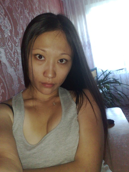 Кристина Мун, Южно-Сахалинск, Россия