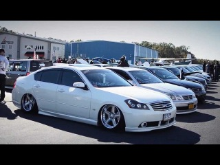 Canibeat's First Class Fitment 2012
