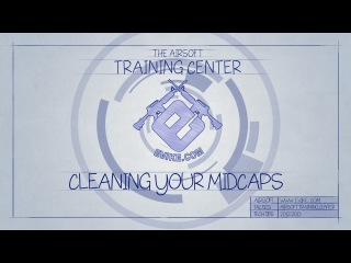 EvikeTV [The Training Center] - How To Clean Your Mid-Cap Magazines