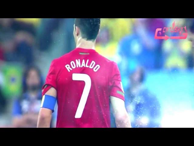 Cristiano Ronaldo |Remix| CR7_SK7