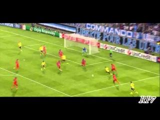 Mario Götze   Feel Your Love   Borussia Dortmund 2011/2012   HD