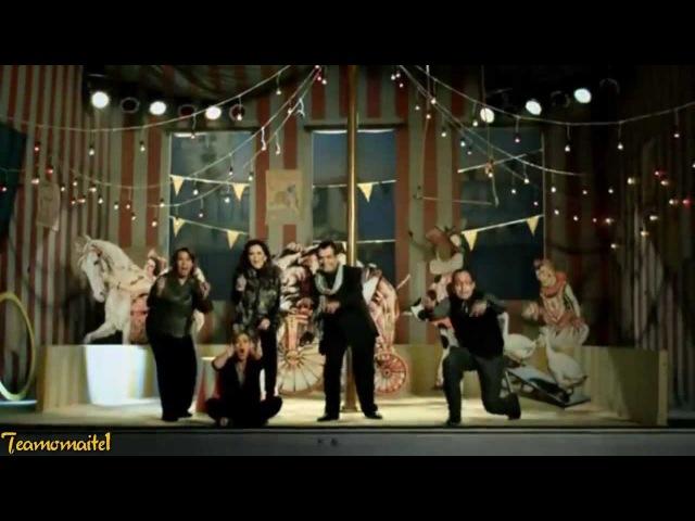 Maite Perroni Televisa Fin De Año 2011 *Tu y yo creamos los nuevos recuerdos* HD