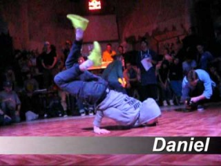 Dancing Souls CUP 2012 - отчёт от Grass snakes crew