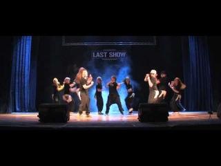 LAST SHOW [ dance premiere ]* ANGEL'S DUST (Andrey Boyko)