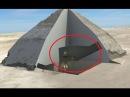 Кем и с какой целью были построены пирамиды Египта