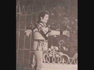 Yuri MAZUROK sings Robert's aria from IOLANTA by TCHAIKOVSKY