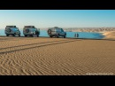 NAMIB desert 4x4 expedition - integral crossing by Geko Expeditions