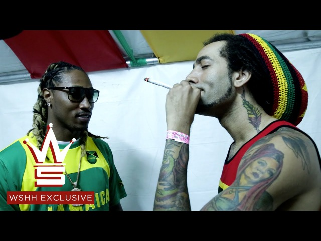 Future Married To The Game Feat Dj Esco WSHH Exclusive Official Music Video