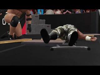WWE 2K17 - СМОТРИ В ОПИСАНИЕ