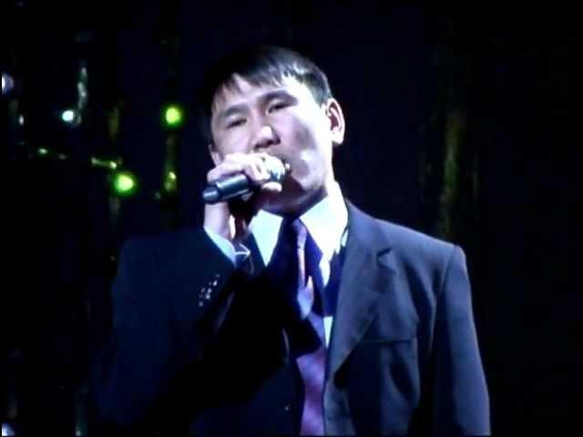 KIIN Павел Семенов Таммах Live concert 2008