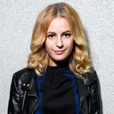 Алёна Скулкина