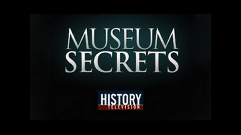 Музейные тайны: Иерусалим: Внутри израильского музея 2013