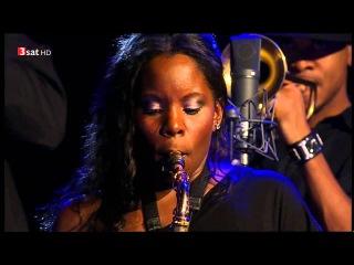 Esperanza Spalding - 33th Leverkusener Jazztage 2012