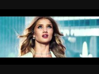 Rosie Huntington Whiteley VS Megan Fox Sexy Chick