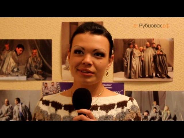 Мисс Рубцовск 2012 ч 1 Говорит Рубцовск PRO Рубцовск
