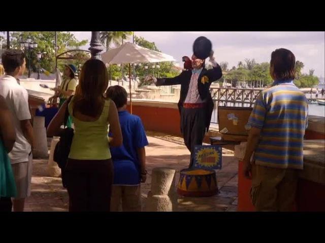 Волшебники из Уэйверли Wizards of Waverly Place The Movie 2009 DVDRip