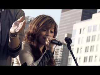 Aha - Pentatonix (Imogen Heap Cover) Verizon Wireless Google+ Hangout