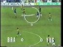 Jugoslavija-Brazil cela utakmica-svetsko prvenstvo 1974