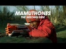 Mamuthones The Wrong Side