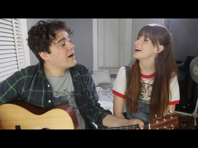 Youngblood Jem the Holograms cover by Rusty Clanton and Tessa Violet