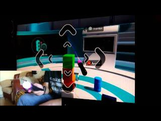 Обзор Playstation Move от ZESTFILMS