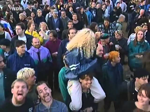 Guano Apes - Lords of the Boards (Bizarre Festival 1998)