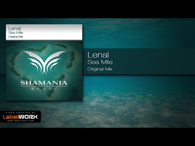 Lenal Sea Mile Original Mix