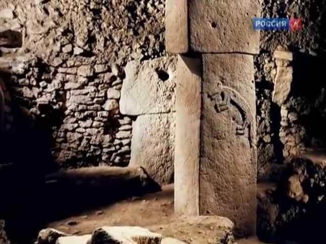 Армянское нагорье 12 тысяч лет назад