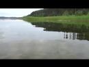 Солнцестояние 21.6.15: пик 20:39 на воде!