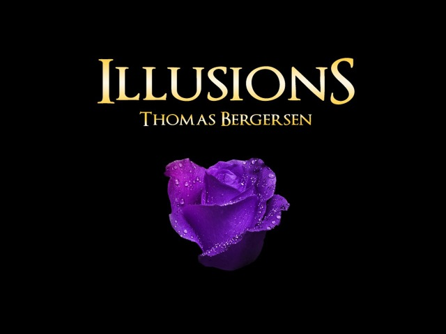 Thomas Bergersen Illusions