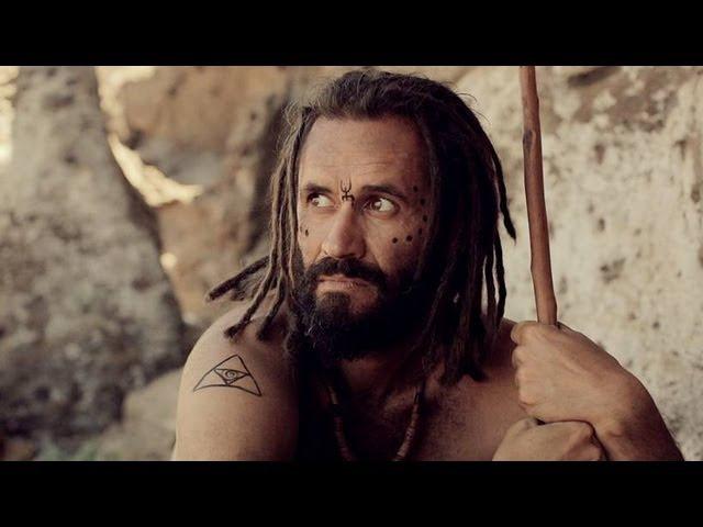 Dactah Chando -Ningun Hombre- Video official