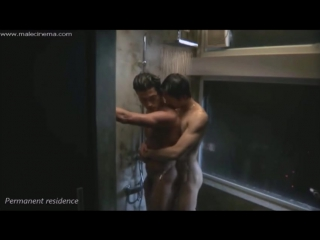 Ambiance in mens shower room (part2) funny compil from mainstream movies