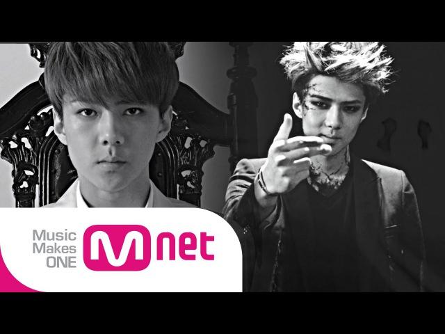 Mnet EXO 902014 세훈이 재해석한 신화 Yo M V EXO SEHUN's 'Shinhwa 'Yo ' M V Remake